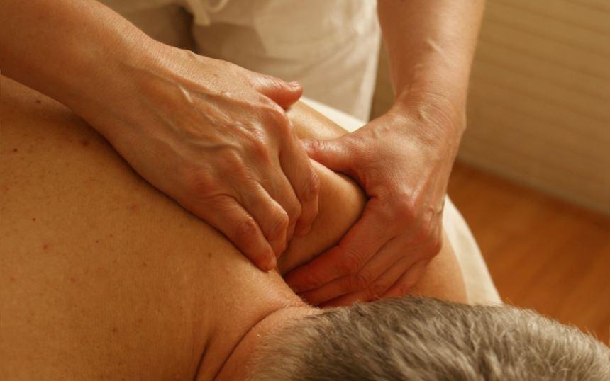 Cabina de massatges