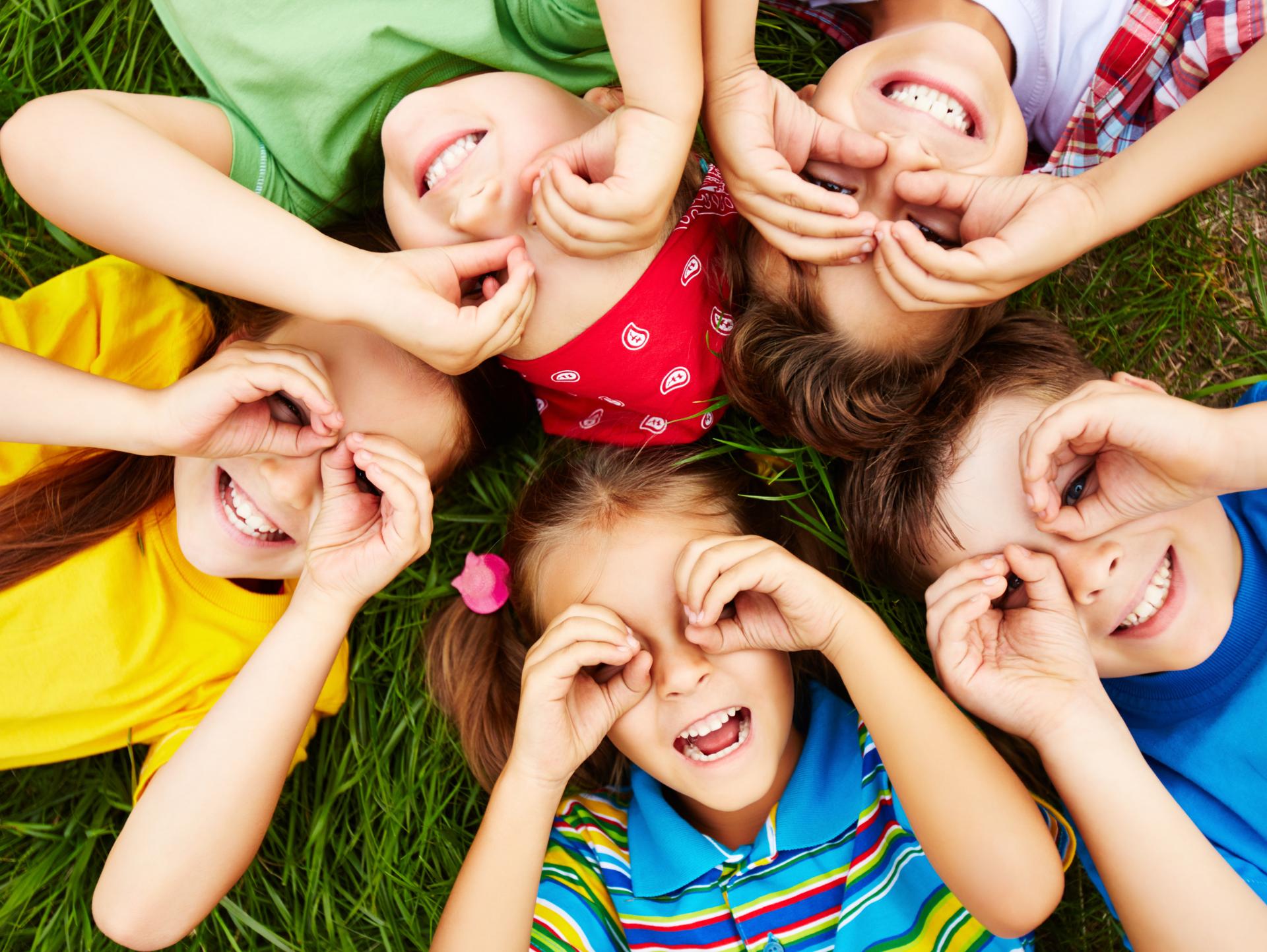 Els 6 motius per venir a les Escoles de Genis de Princikids